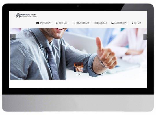 Danışmanlık Web Sitesi